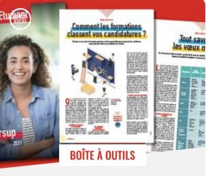 Read more about the article Guides gratuits de l'Etudiant